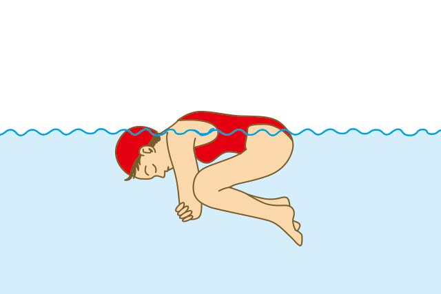 ダルマ浮き