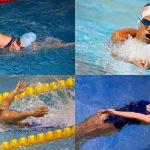 泳法をマスター!早い泳ぎ方はどれ?