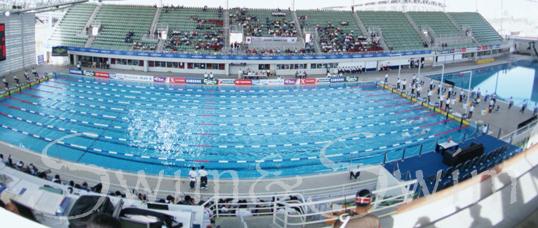 水泳を始めよう