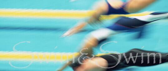 4つの泳ぎ方