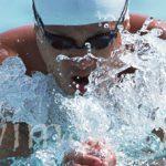 平泳ぎの泳ぎ方