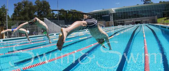 水泳というスポーツ