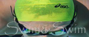 水泳キャップは素材で選ぶ?デザインで選ぶ?種類よるメリットとデメリット