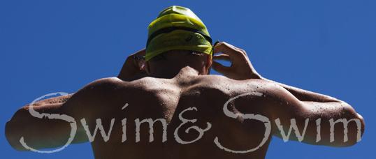 水泳で気をつけること