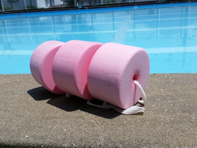 水泳サポート用品