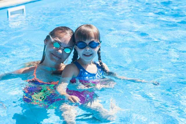 必要な水泳用品は持参したい!プールで使う道具には何があるの?
