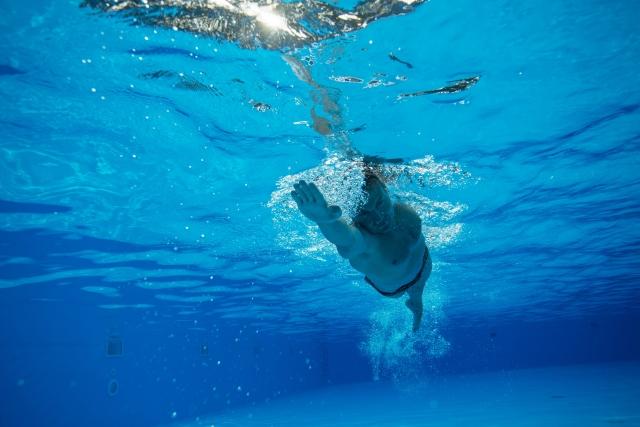 マスターズ向け水泳練習メニューは目的や目標を設定してから具体的なメニューを